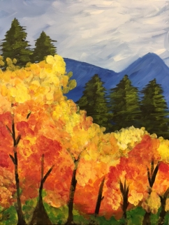 fall-mountain