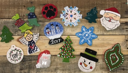 christmas ornaments 3